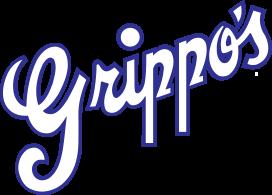 Footer Logo - Grippos