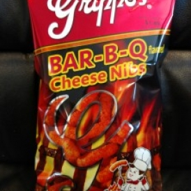 Bar-B-Q Cheese Nibs