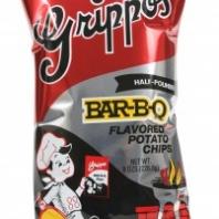 Foil  Chips 8 oz / 12 bags