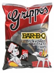 Foil Chips 12 oz / 9 bags