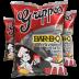 thumbnail-Foil Chips 12 oz / 9 bags
