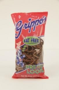 Loop Pretzels 9 oz / 12 bags