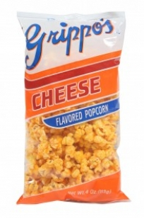 Popcorn 4 oz / 12 bags