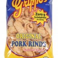 Pork Rinds 2 oz / 24 bags