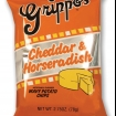 Grippo's Cheddar & Horseradish Chips