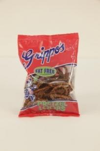 Loop Pretzels 2.5 oz / 48 bags
