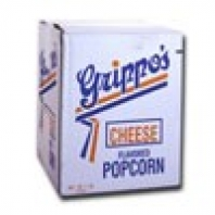 Cheese Popcorn 1 lb Box